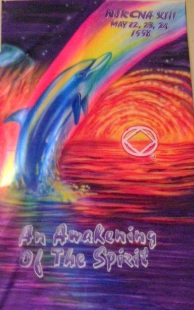 An Awakening of Spirit 1998 NJRCNA XII