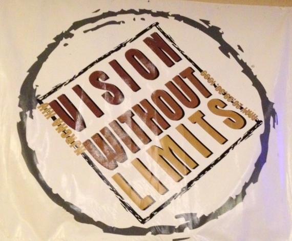 Vision Without Limits May 1999 NJRCNA XIV
