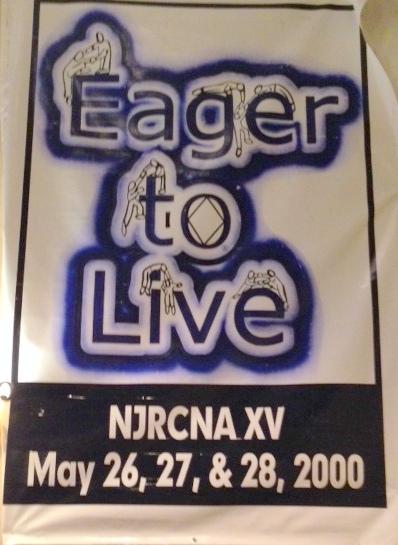 Eager to Live May 2000 NJRCNA XV