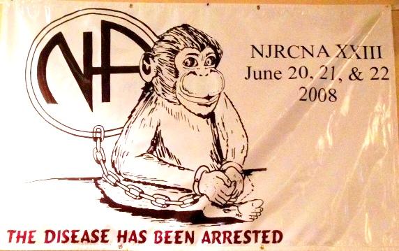 The Disease Has Been Arrested June 2008 NJRCNA XXIII