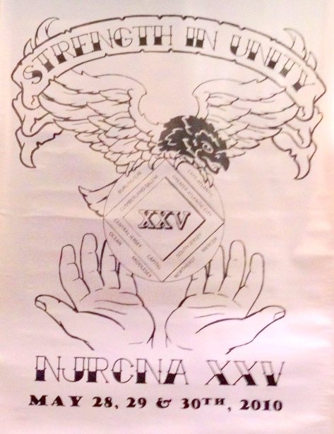 Strength In Unity May 2010 NJRCNA XXV