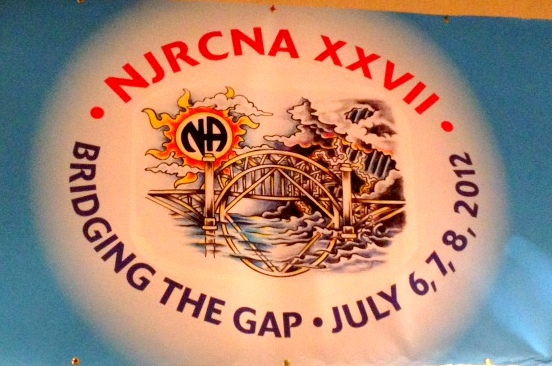 Bridging the Gap July 2012 NJRCNA XXVII